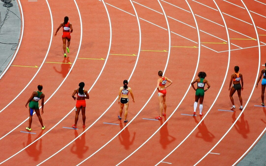 Tertúlias de Atletismo – 20 e 27 out e 3, 10 e 17 nov 2021