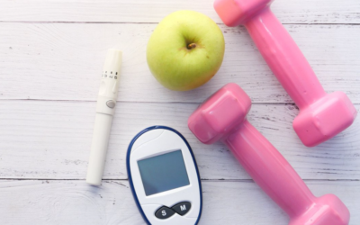 Diabetes e Atividade Física – 9 e 10 dez 2021